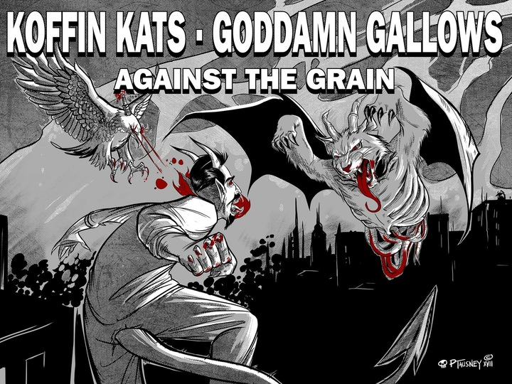 Against The Grain  @ The Sound Lounge - Grants Pass, OR