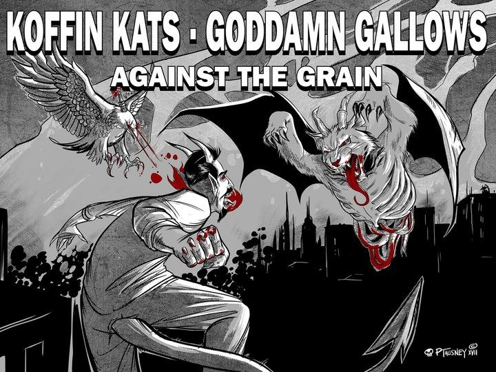 Against The Grain  @ The Shredder - Boise, ID