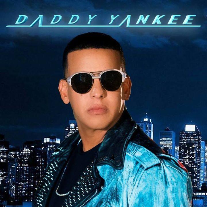 Daddy Yankee Prestige Tour Dates