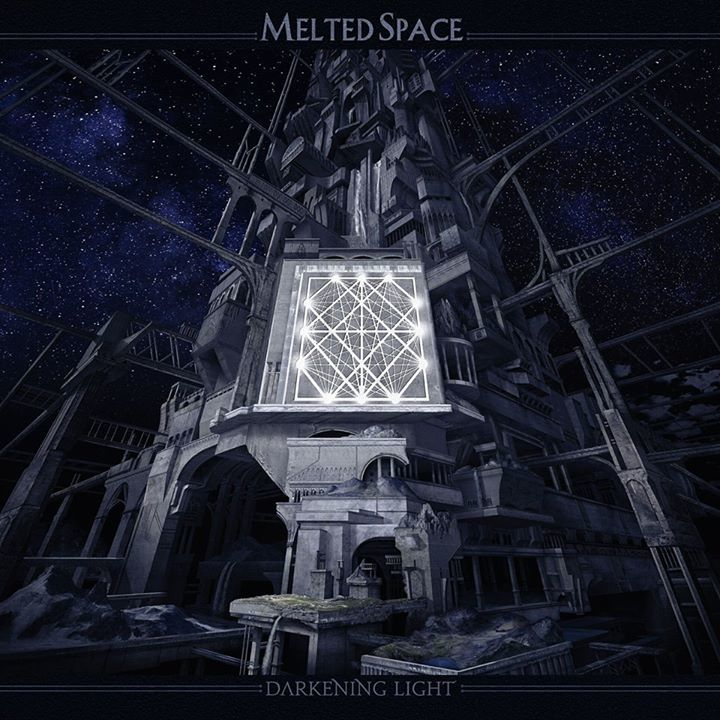 Melted Space Tour Dates