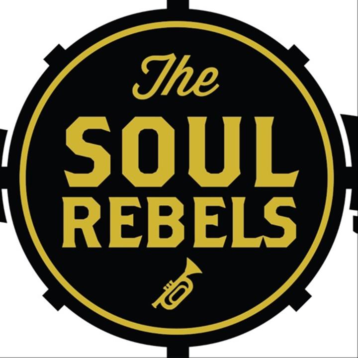 The Soul Rebels Tour Dates