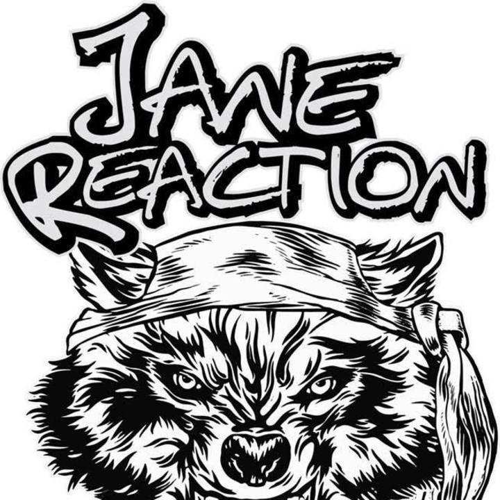 Jane Reaction Tour Dates