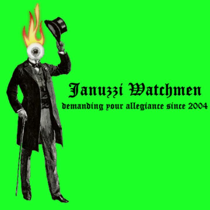 Januzzi Watchmen Tour Dates