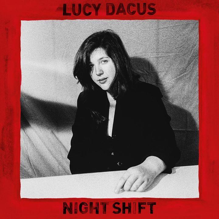 Lucy Dacus Tour Dates