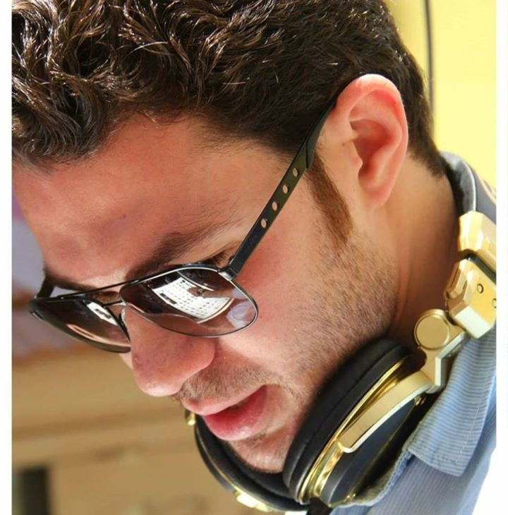 Dj Moutaz Abo al anen Tour Dates