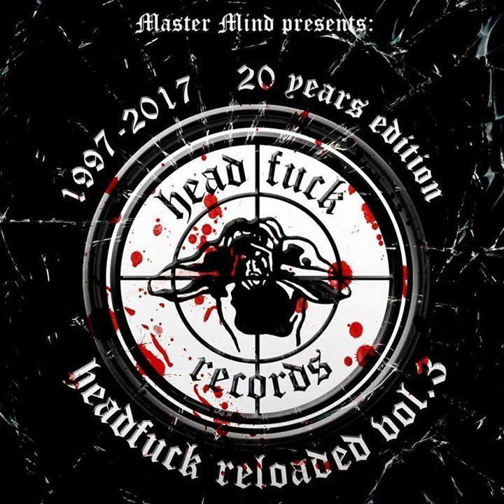 HeadFuck Records Tour Dates