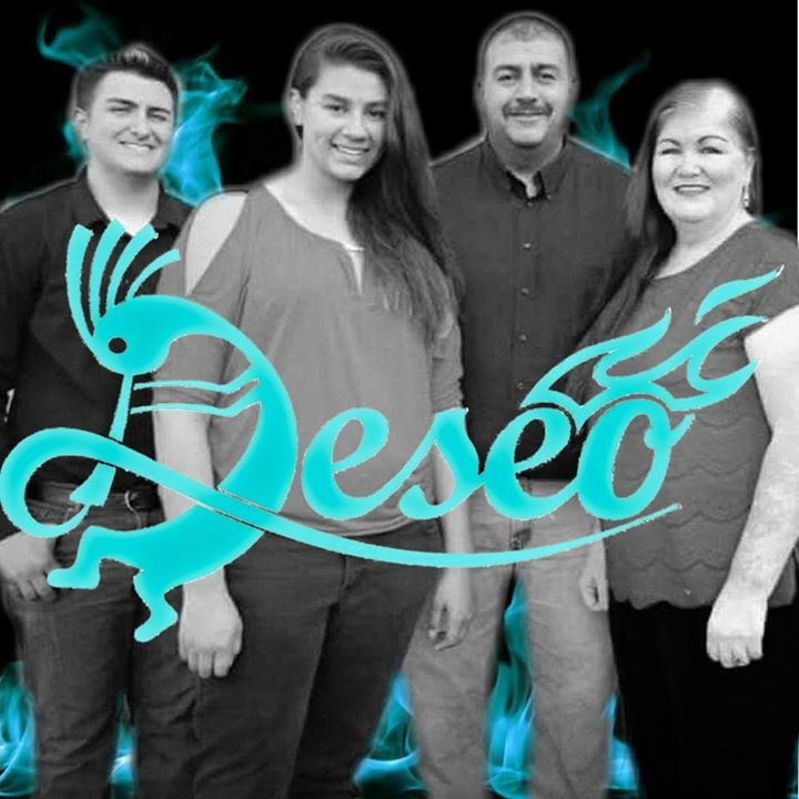 Band Deseo Tour Dates