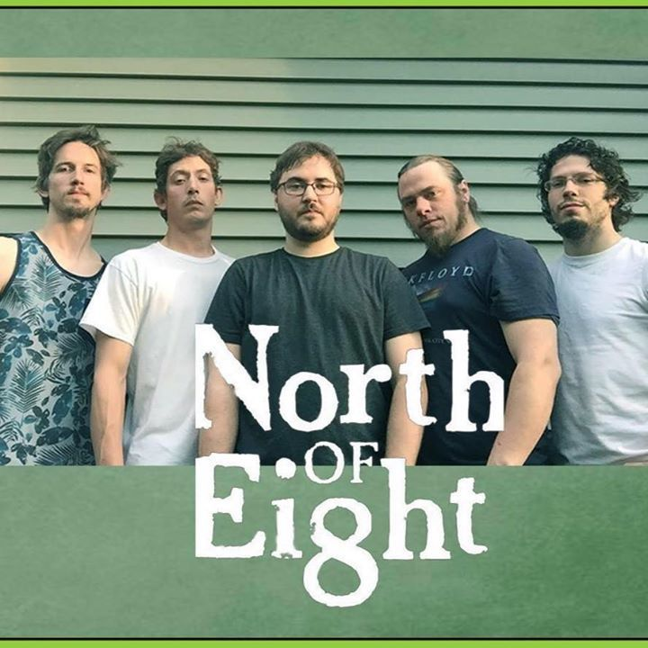 North of Eight Tour Dates