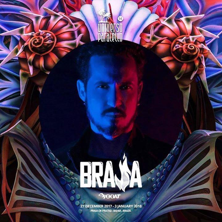 Brasa Tour Dates