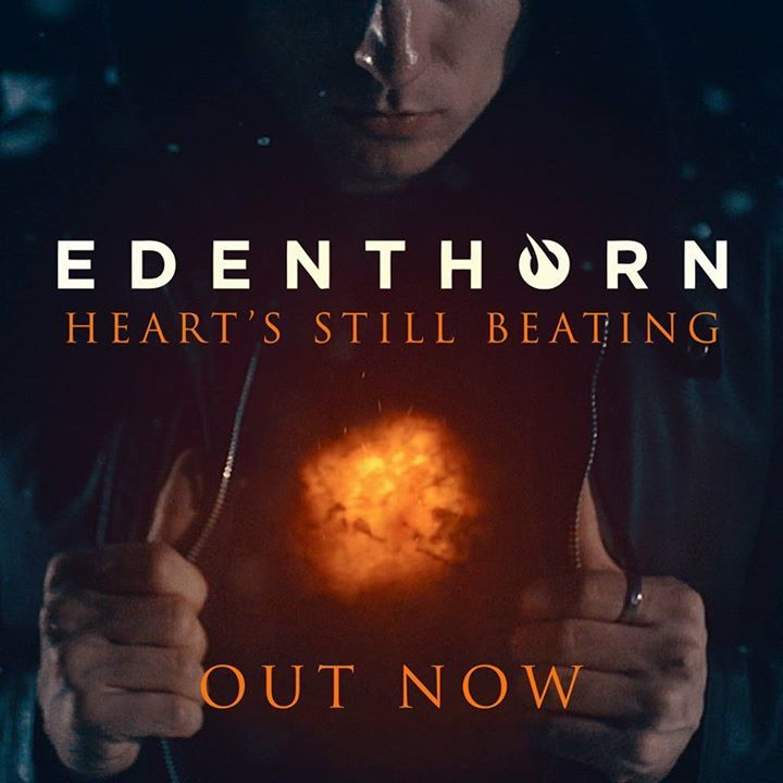 Edenthorn @ Penny Gill Rock Bar - Spennymoor, United Kingdom
