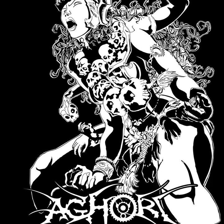 Aghori Tour Dates