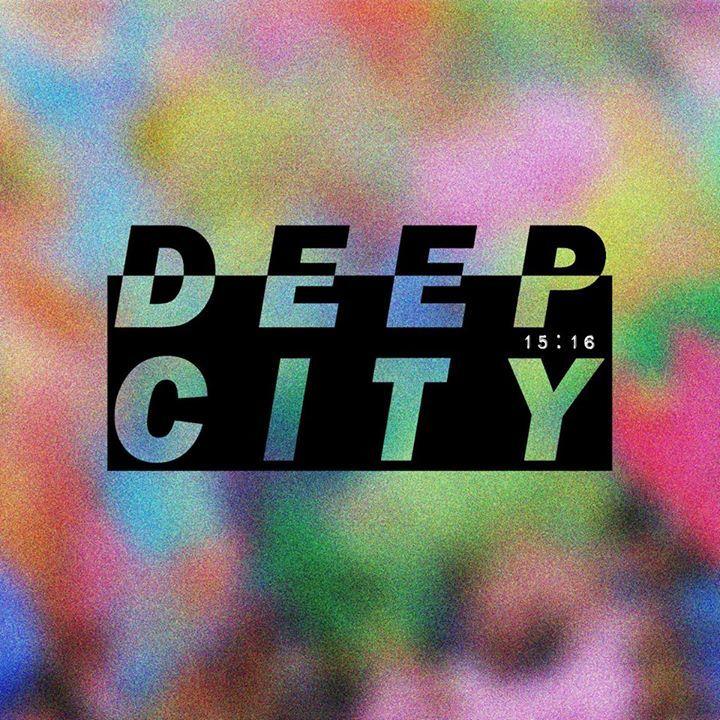 Deep City Tour Dates