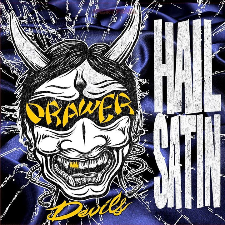 Drawer Devils @ The Curtain Club - Dallas, TX
