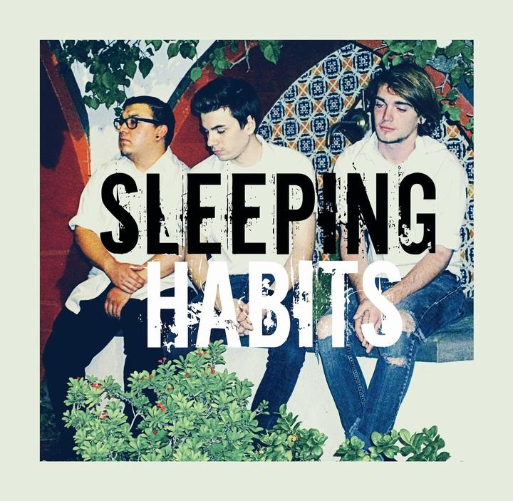 Sleeping Habits Tour Dates