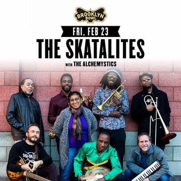 The Skatalites Tour Dates