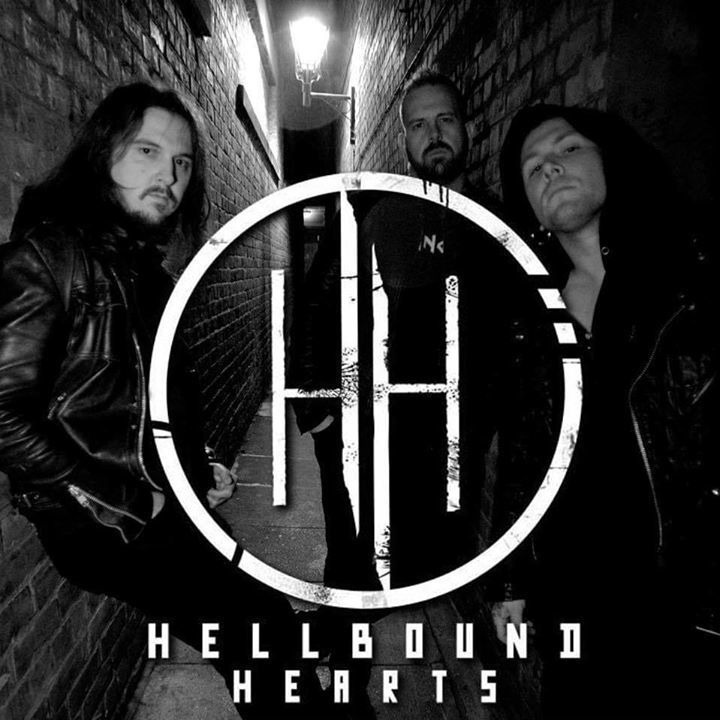 Hellbound Hearts Tour Dates