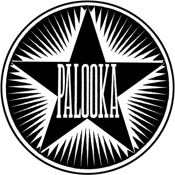 Palooka Tour Dates