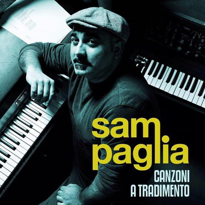 Sam Paglia trio Tour Dates