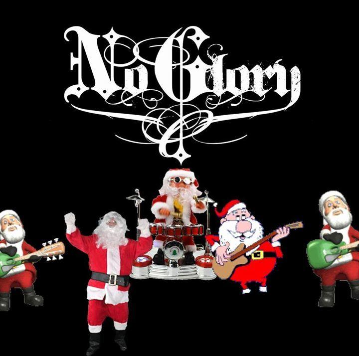 No Glory Wales Tour Dates