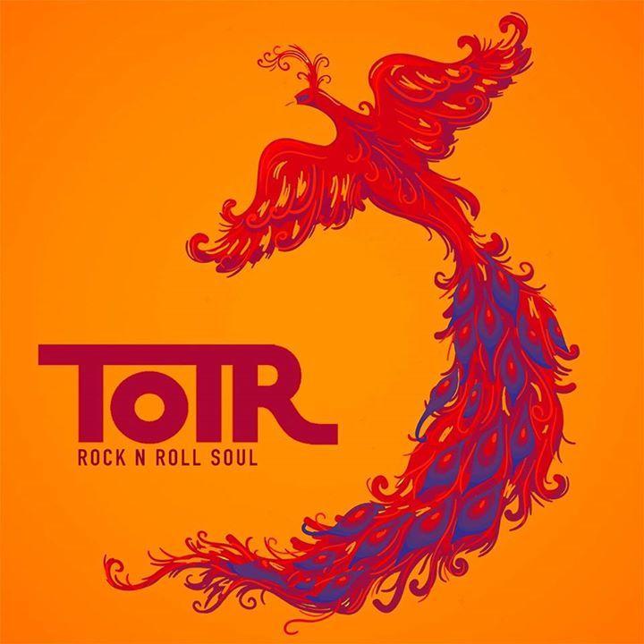 Totr Tour Dates