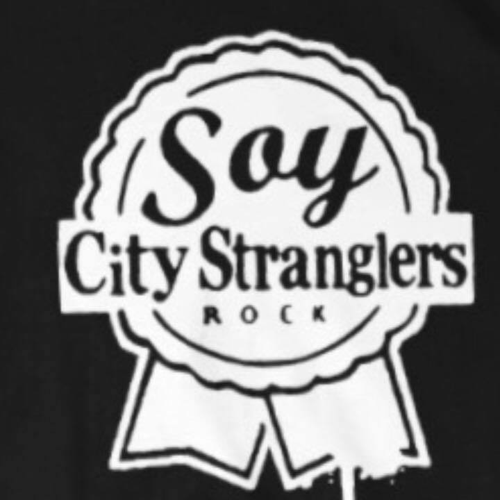 soy city stranglers Tour Dates