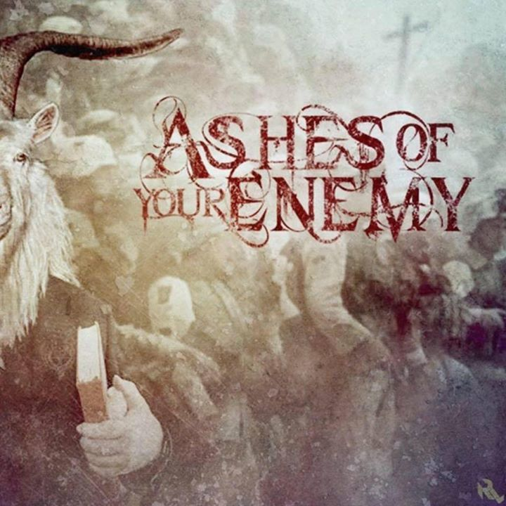 ASHES OF YOUR ENEMY Tour Dates