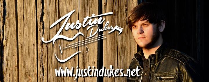 Justin Dukes Tour Dates