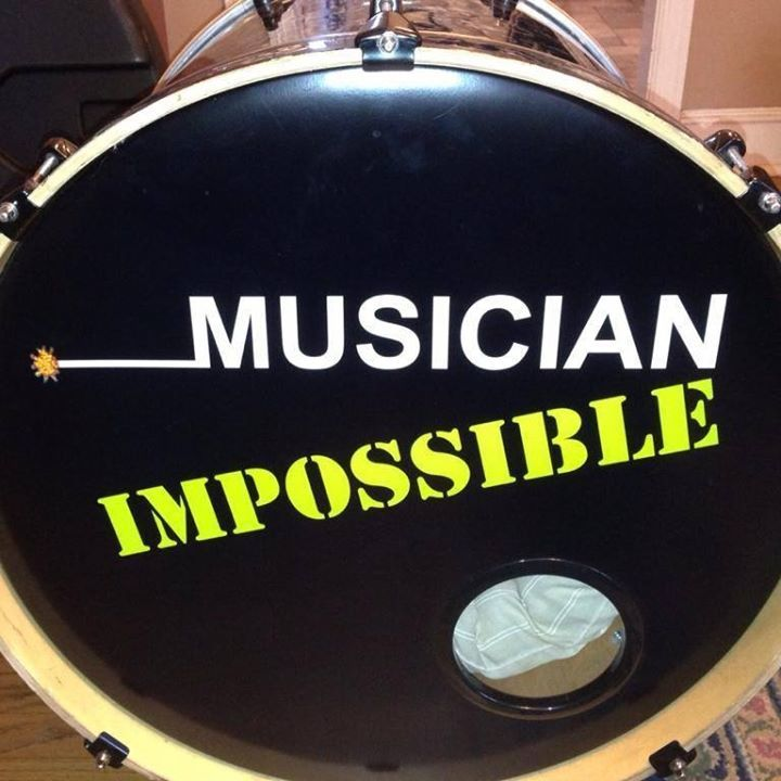 Musician Impossible Tour Dates