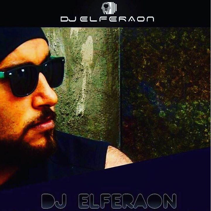Dj Elferaon Official Tour Dates