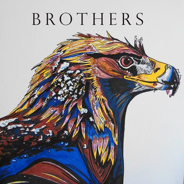 Brothers Tour Dates