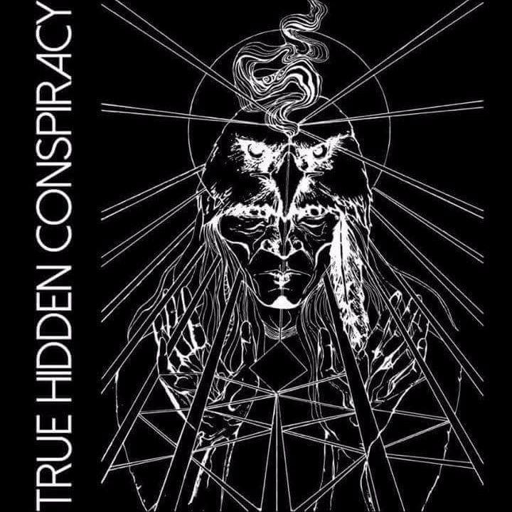 True Hidden Conspiracy Tour Dates