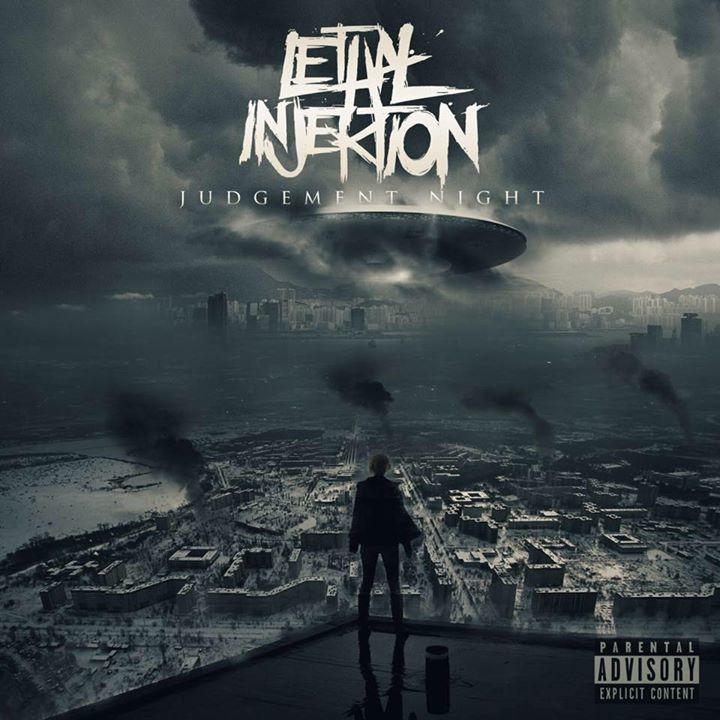 Lethal Injektion Tour Dates