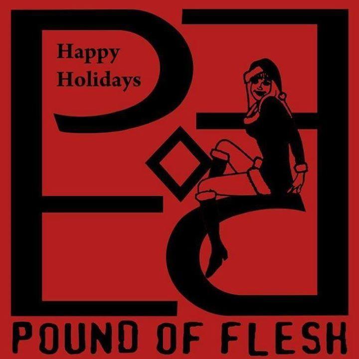 Pound Of Flesh Tour Dates
