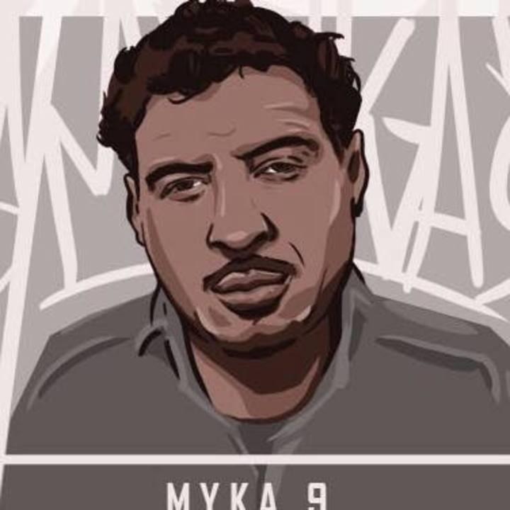 Myka 9 Tour Dates