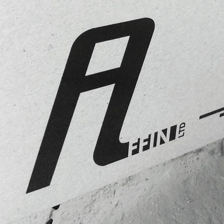 AFFIN Tour Dates