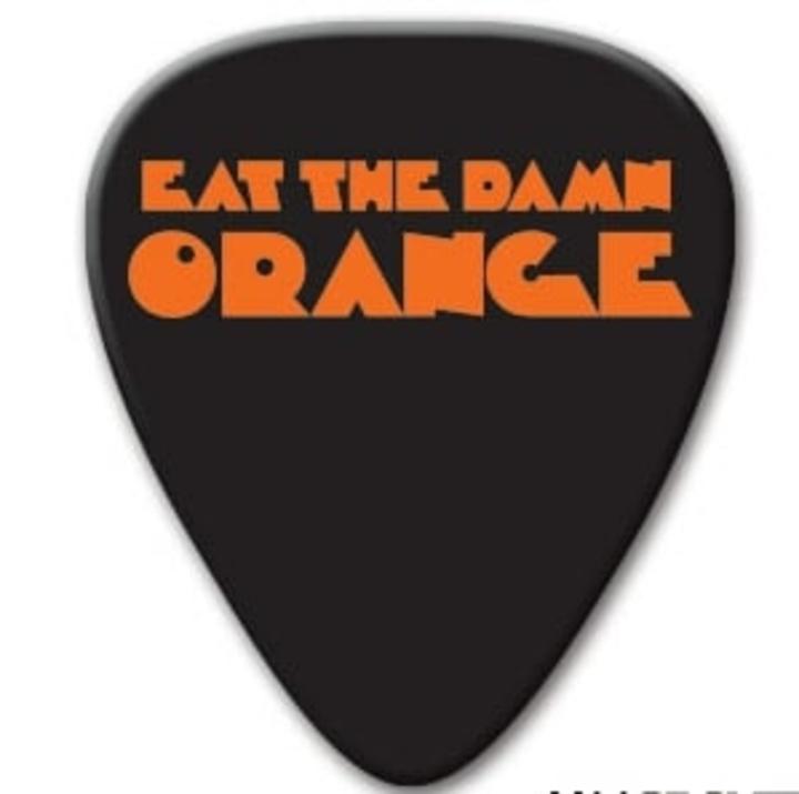 Eat The Damn Orange Tour Dates