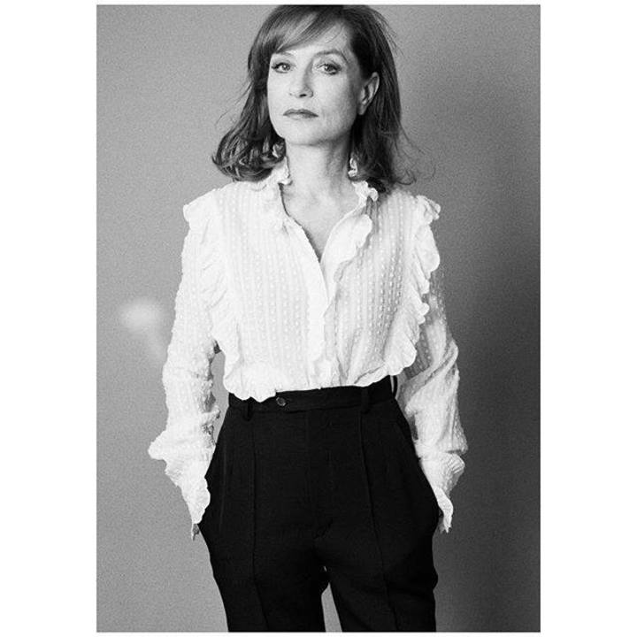 Isabelle Huppert Tour Dates