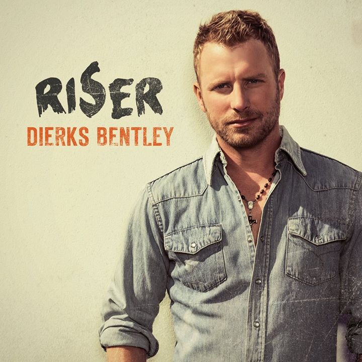 Dierks Bentley @ Country Thunder 2013 - Twin Lakes, WI