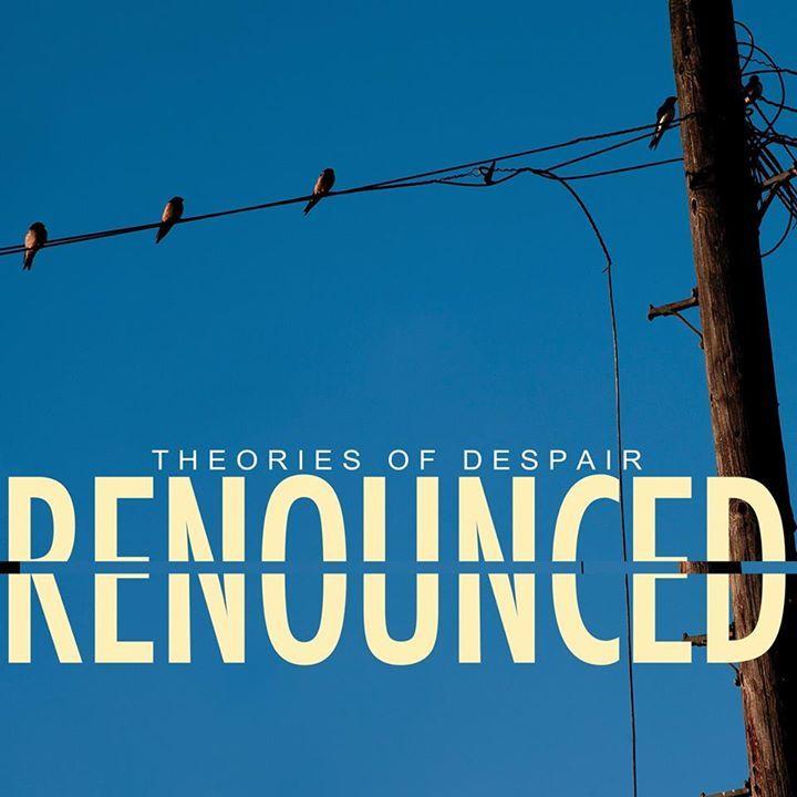 reNounced Tour Dates