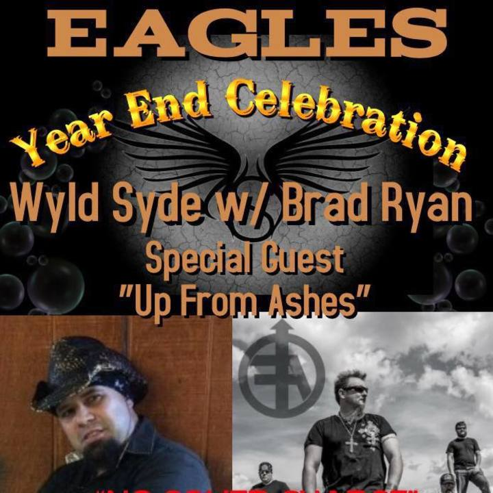 Wyld Syde Tour Dates