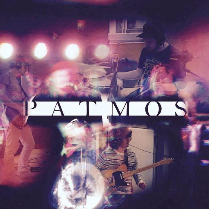 Patmos Tour Dates