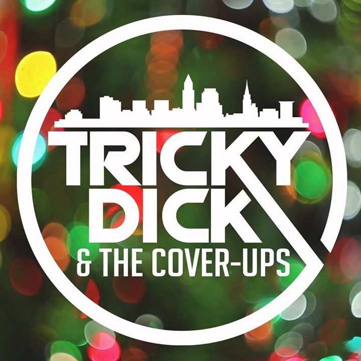 Tricky Dick and The Cover Ups Tour Dates