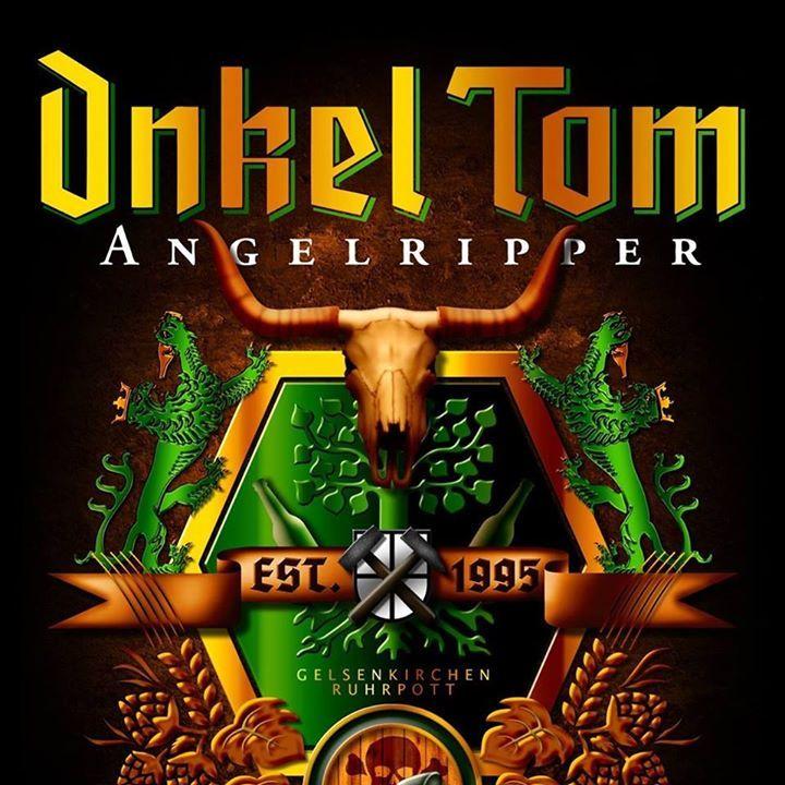 Onkel Tom Angelripper Tour Dates