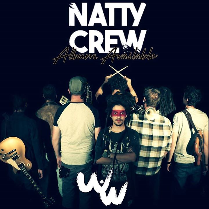 Natty Crew Tour Dates