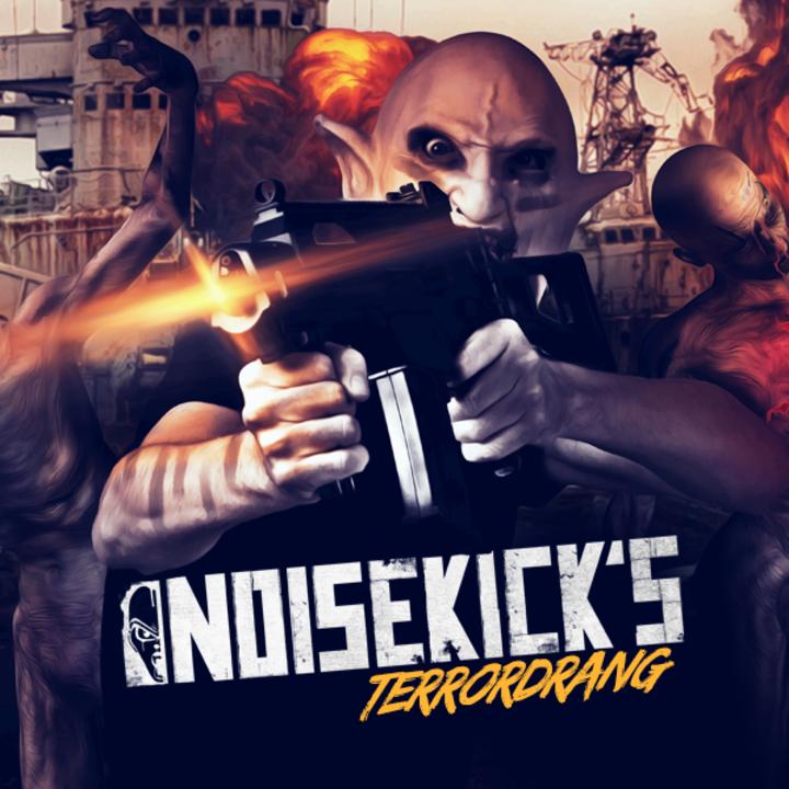 Noisekick Tour Dates