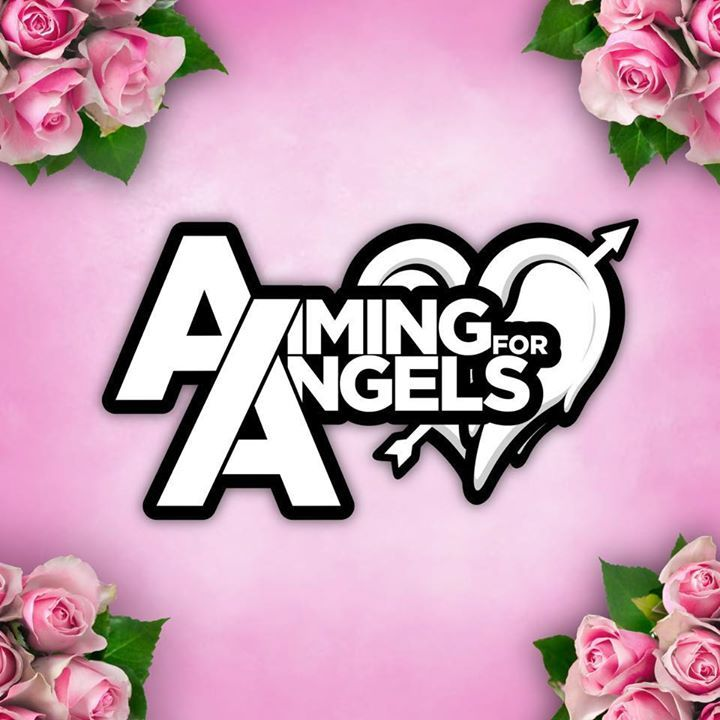 Aiming for Angels Tour Dates