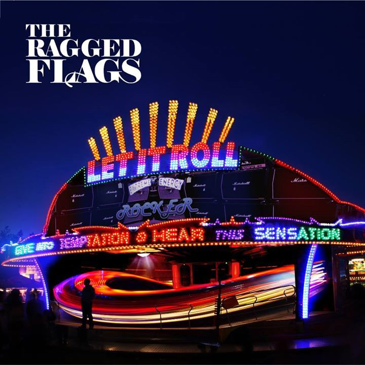 The Ragged Flags Tour Dates