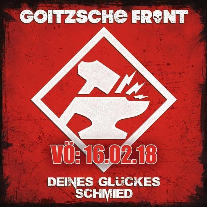 Goitzsche Front Tour Dates