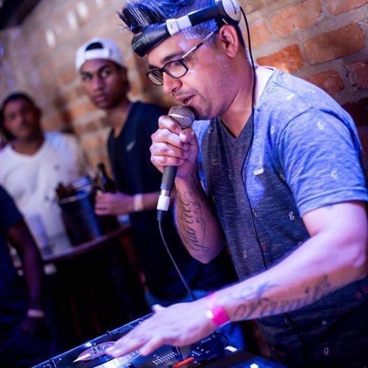 DJ L-A Tour Dates