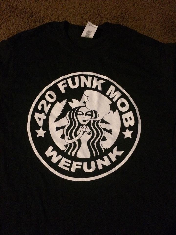420 Funk Mob Tour Dates